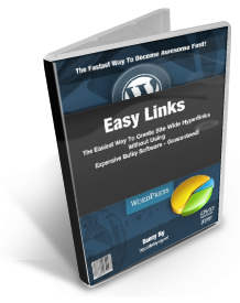 Easy Links Plugin